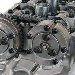 Ford Coyote Engine Cylinder Head Performance Guide