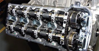 Ford Coyote Engine Camshaft and Valvetrain Performance Guide