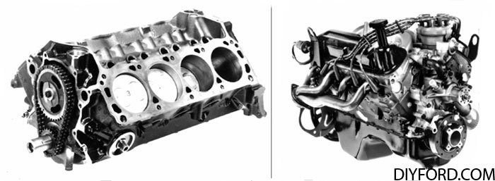 What You MUST Know Before Starting Your Small-Block Ford Rebuild