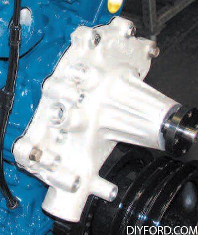 [Steering System Guide - Mustang Restoration Tips]01