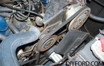 [Steering System Guide - Mustang Restoration Tips]02
