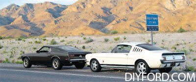 [How to Choose a Mustang Restoration Project - Step by Step]03