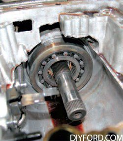 [Mustang Engine Disassembly and Inspection - Step by Step] 7