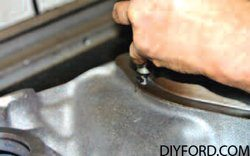 Big-Block Ford Engine Inspection and Parts Cleaning Guide