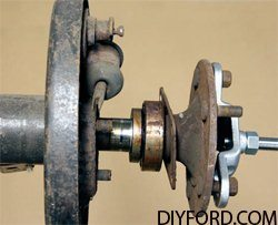 How to Disassemble Ford 9 Inch Axles: The Definitive Guide