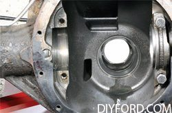 Ford 8.8 Inch Axle Disassembly and Inspection Guide - Step by Step 014