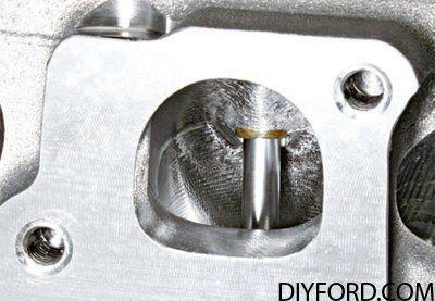 Ford 351 Cleveland Engine Cylinder Head Sources 019