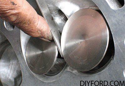 Ford 351 Cleveland Engine Cylinder Head Sources 020