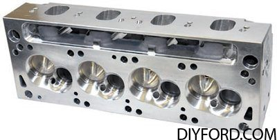 Ford 351 Cleveland Engine Cylinder Head Sources 02