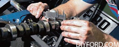 Ford 351 Cleveland Camshaft Guide: Street Cams 04