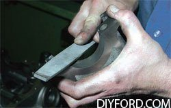 [Rebuilding the Small-Block Ford: Machining the Block Step by Step]06