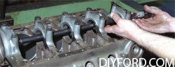 [Rebuilding the Small-Block Ford: Machining the Block Step by Step]10