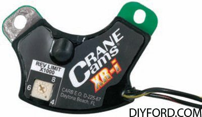 crane pro curve distributor instructions