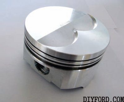 Ultimate Ford FE Engine Piston Guide 1