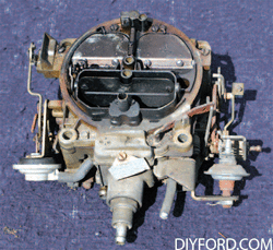 Ultimate Big-Block Ford Engine Disassembly Guide - Step by Step 12