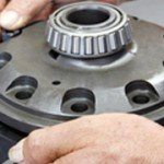 Ford 9 Inch Differential Guide: Third-Member Assembly
