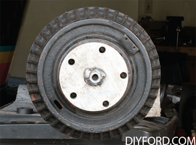 Ford Axle Removal: Complete Step by Step Instructions 01