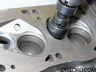 351 Cleveland Cylinder Heads Guide: Factory Iron Heads 15