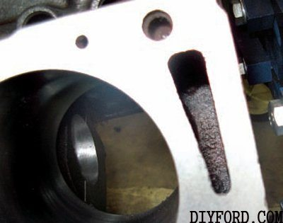 How to Choose a Ford FE Engine Block 17