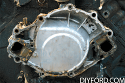 Ultimate Big-Block Ford Engine Disassembly Guide - Step by Step 21