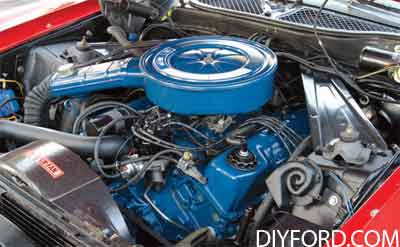 introduction to ford 351 cleveland engines: performance guide 2