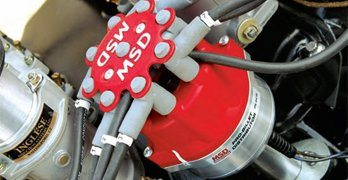 351 Cleveland Ignition Guide: Distributor Sources