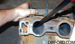 Ultimate Big-Block Ford Engine Disassembly Guide - Step by Step 30