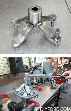 ford 9 inch rebuild