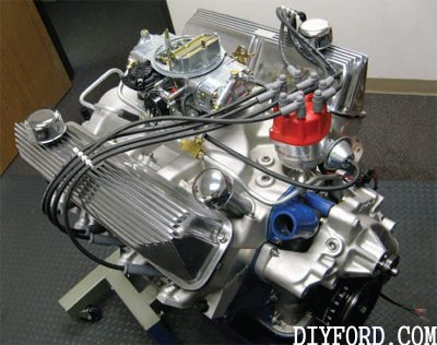 Ford FE Engines: The Complete History 4