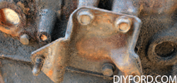 Ultimate Big-Block Ford Engine Disassembly Guide - Step by Step 5