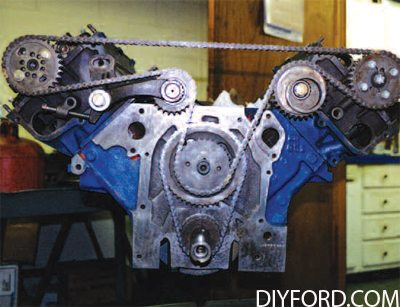 Ford Big-Blocks: The Ultimate FE Series 332-428 Engine Guide