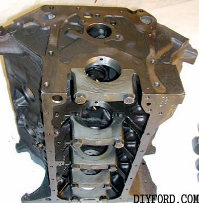 on 390 Ford Engine Block Casting Numbers