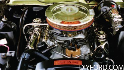 Ford Big Blocks The Ultimate Fe Series 332 428 Engine Guide