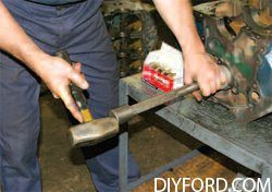 How to Machine the Cylinder Block for Your Big-Block Ford Engine Rebuild 8