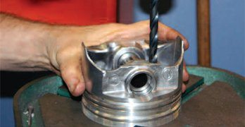 Ford Big-Block Engine Guide: How to Balance the Rotating Assembly