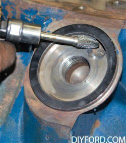 How to Machine the Cylinder Block for Your Big-Block Ford Engine Rebuild 9