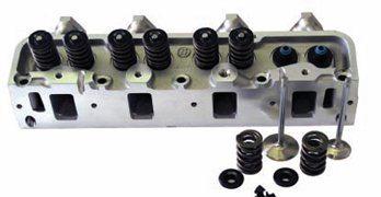 Ford FE Engine Eldelbrock Heads: How to Choose?