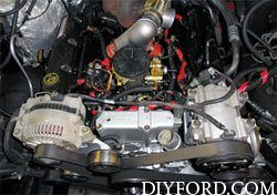 How to Install and Break-In Ford Power Stroke Engines d1