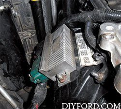 How to Install and Break-In Ford Power Stroke Engines i1