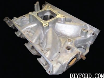 Ford FE Engine Intake Manifolds: The Ultimate Guide 13