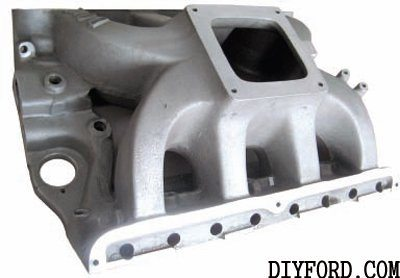 Ford FE Engine Intake Manifolds: Ultimate Guide by DIY Ford