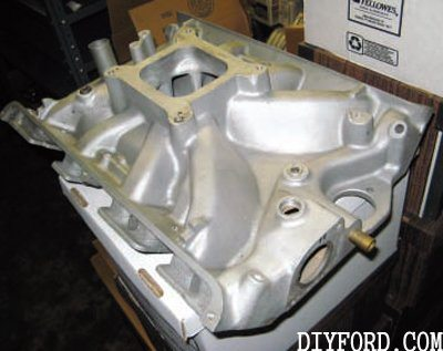 Ford FE Engine Intake Manifolds: The Ultimate Guide 15