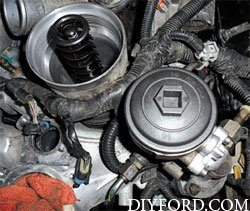How to Install and Break-In Ford Power Stroke Engines i2