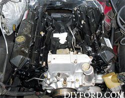 How to Install and Break-In Ford Power Stroke Engines b3