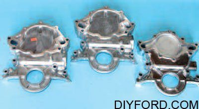 Ford Cylinder Heads and Valvetrain Interchange: Small-Block 39
