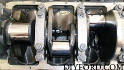 Ford Power Stroke Engine Assembly Guide - Step by Step a4