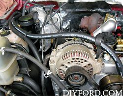 How to Install and Break-In Ford Power Stroke Engines d4