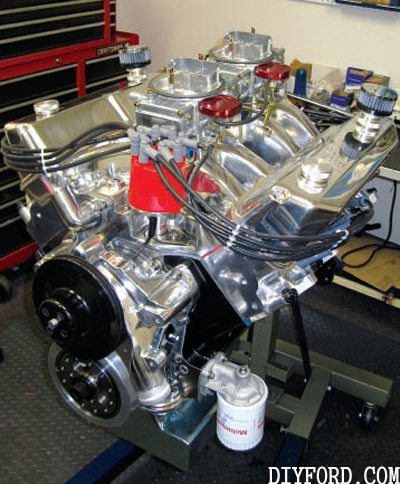 Ford FE Engine Intake Manifolds: The Ultimate Guide 4
