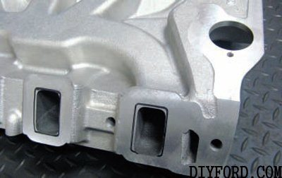 Ford FE Engine Intake Manifolds: The Ultimate Guide 47