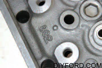Ford Cylinder Heads and Valvetrain Interchange: Small-Block 5